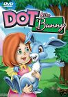 Dot and Friends Cartoon Series DVD 1ct Kangaroo or Bunny