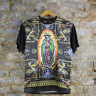 Crooks & Castles Apparition T-Shirt In Black Sizes M L