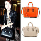 Womens Leather Tote Fashion Designer Shoulder Bag Handbag Ladies Satchel Purse
