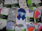 Women Ankle low cut socks -size 9-11 -  6 PAIR *NEW* Assorted Designs *SALE