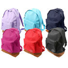 Two Bare Feet Classic Backpack Bag Rucksack