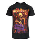 Official Megadeth Unisex Black Peace Sells Tshirt ALL SIZES