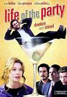 Life of the Party (DVD, 2007)