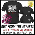 Some People Have To Wait Their Entire Life Meet Favorite Softball Player T Shirt