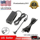 AC Adapter Charger for Samsung Chromebook XE303C12 XE303C12-A01US Power Supply