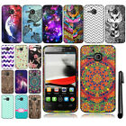 For Alcatel One Touch Evolve 5020T Cute Design TPU SILICONE Case Cover + Pen