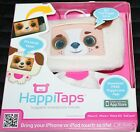 Infantino HappiTaps Plush and Huggable iPhone Cover Puppy Bear