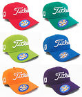 Brand New TITLEIST Golf Tour Performance Fashion Hat Cap - TH6ATRPF-9