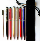 6 x Touch Screen Stylus Pen for iPad iPhone Samsung Galaxy Nexus Kindle Tablet