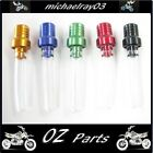 Motorcycle Fuel Gas Tank Cap Breather Vent Hose Anti Reverse Dirt Pit Bike