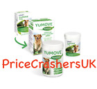 Lintbells Yumove Dog or Puppy Supplement Tablets 60/120/300 Joint Aids Mobility for sale  London