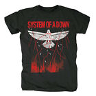 SYSTEM OF A DOWN - OVERCOME - OFFICIAL MENS T SHIRT