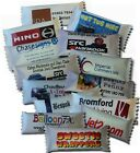Personalised Sweets Corporate Business Promotional Events etc Sets of 50 Sweets