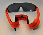 Wrapz Floating Floating Neoprene Glasses Strap Head Band 45cm ORANGE  STRAP ONLY
