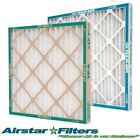 "21 x 21 x 1 • MERV8 • 1"" Pleated HVAC Air Furnace Filter"