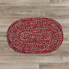WEST BAY TWEED BRAIDED RUGS & RUNNERS BY COLONIAL MILLS. ALL SIZES AND COLORS!!