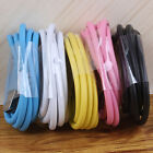Best Quality 6/10ft Thick OD4mm USB cable Iphone 5S 6/6S Charge&Sync Data Cables