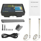 Artificial Silk Peony Flowers Home Garden Wedding Party Bridal Bouquet Decor US