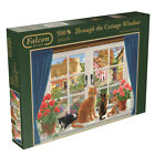 JUMBO JIGSAWS AND PUZZLES FALCON DELUXE ...