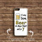 BEER HUMOUR QUOTES JOKES FOR REAL MAN PHONE CASE COVER IPHONE AND SAMSUNG MODELS