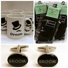 Groom Wedding Gifts to Clear