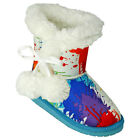 Toddlers' Loudmouth Side Tie Boots