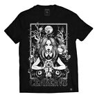 Cerbervs Clothing T-Shirt Occult Alice