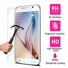 Brand New Premium Real Tempered Glass Screen Protector for Samsung S6 wholesale