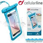 CELLULARLINE CUSTODIA COVER VOYAGER IMPERMEABILE SUB 20 MT TOUCH SAMSUNG