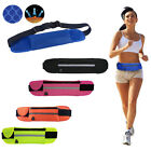 Outdoor Breathable Mesh Waist Packs Bag Sports Hiking Running Nylon Pouch Pocket