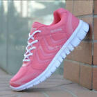 Fashion New Women's Sneakers Sport Breathable Casual Running Shoes