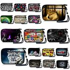 Waterproof Protection Wallet Carrying Case Bag Cover for Micromax Cell Phone