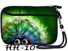 Waterproof Protection Wallet Carrying Case Pouch Bag for Plum Cell Phone