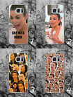 KIM KARDASHIAN//CRYING/IN TEARS/HARD PHONE CASE/COVER/SHELL FOR SAMSUNG MODELS