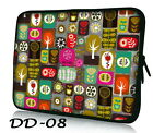 """15.4"""" 15.6"""" Waterproof Laptop Sleeve Case Bag Protection Cover For Acer"""