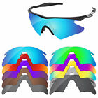 Polarized Replacement Lenses For Oakley M Frame Heater Multi Options