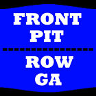 1-8 TIX TOBY KEITH 9/8 PIT GA RIVERBEND MUSIC CENTER CINCINNATI