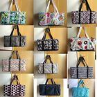 NEW Thirty one LARGE UTILITY TOTE basket beach laundry Bag Gifts