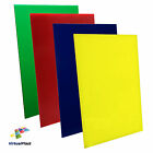 3mm Thick Sheet Acrylic Plexiglass Perspex High Quality Choose Dimension - Color