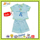 GENUINE AUS LICEN-Care Bears Baby/Toddler Boys Summer 2Pce Set-SALE