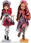 BAMBOLA MATTEL EVER AFTER HIGH VERA PRIMAVERA CERISE HOOD CEDAR WOOD di moda