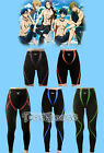 Free! Iwatobi Swim Club Cosplay Swimming Trunks Purple Pink Green Blue Red