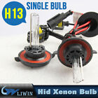 One Pair Xenon HID Bulbs 35W 55W Light Bulbs For H8 H13 All Colors
