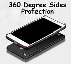 Norby 360 degree Protection Back Cover Case for Xiaomi Redmi 3s/Redmi 3s Prime