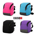 Digital Camera Case Shoulder Bag For CANON PowerShot SX540 HS SX420 IS EOS M10