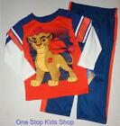 THE LION GUARD Toddler Boys 2T 3T 4T Set OUTFIT Shirt Top Pants Disney