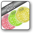 Rosche Urinal wave pad x 50 per carton - Lemon, Melon or Apple - Free Shipping