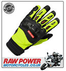 Richa Torsion Motorcycle Motorbike Glove - Fluo