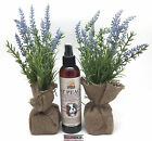 All Natural AT PEACE Dog Cat Pet CALMING AID Spray Stress Anxiety Relief