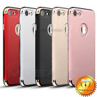 Luxury Ultra Slim Hybrid Electroplate Hard Back Case Cover for iPhone 6S 7 Plus